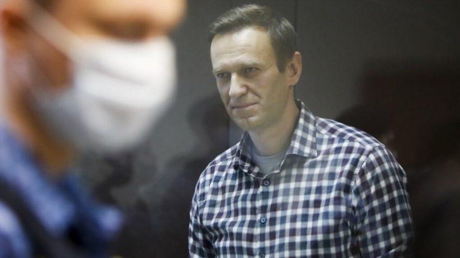Administrația Biden vine cu primele sancțiuni adresate Rusiei în cazul Navalnîi