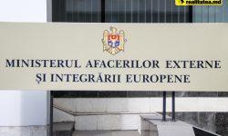 Gata cu actele de corupție în Ambasadele și consulatele Moldovei! Metoda la care recurge MAEIE