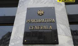 Procuratura Generală și-a setat CINCI priorități pentru anul 2021