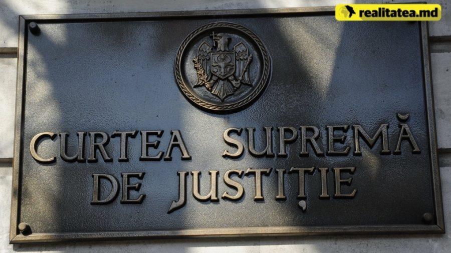 Cu ușile închise și fără acces pentru presă, deputații aprobă noi numiri la Curtea Supremă de Justiție