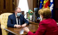 Discuții de rang înalt privind instituirea unor măsuri DURE de siguranță antiepidemice