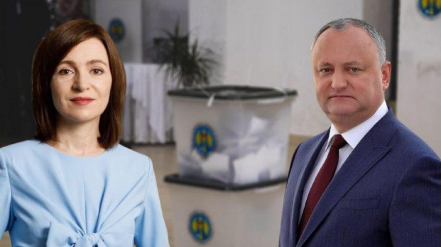 """Igor Dodon critică """"PASUL"""" Maiei Sandu: O catastrofă morală și umanitară"""