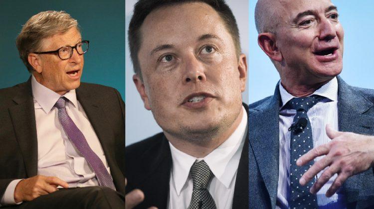 Ce ritualuri au Elon Musk, Bill Gates sau Mark Zuckerberg. Gusturile ciudate ale miliardarilor