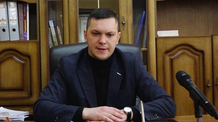 """Culmea absurdului. Un președinte de raion PSRM și-a atribuit sieși apartament """"de serviciu"""" (DOC)"""
