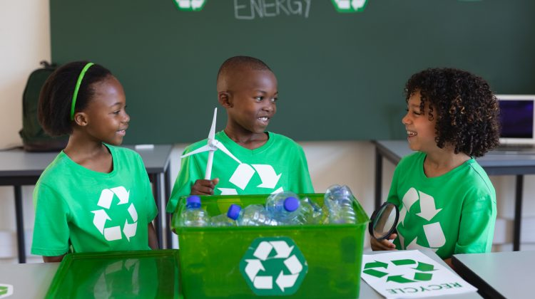 Joburi de viitor: (67) Inginer de soluții de energie durabilă
