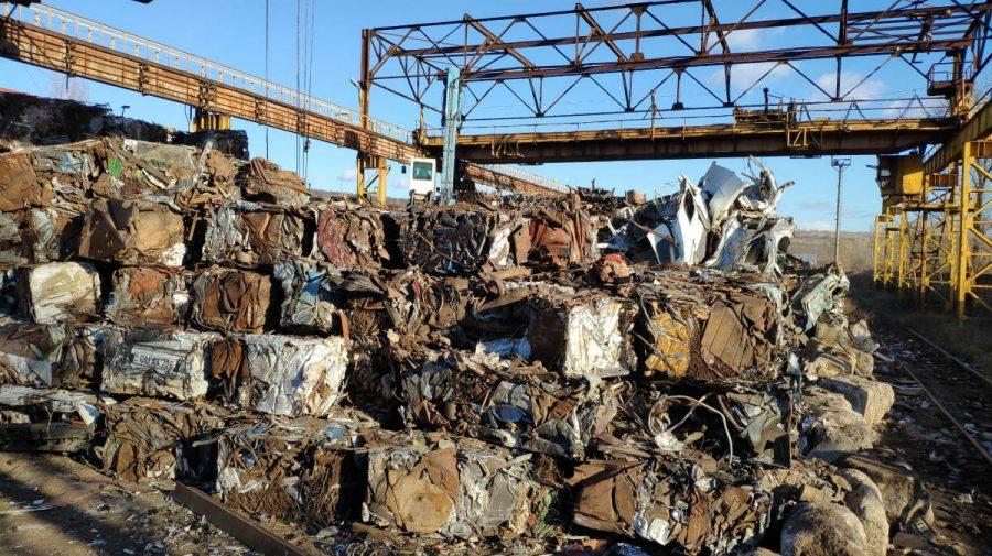 Metalferos, scoasă din nou la licitație. APP planifică să încasese peste 843 de milioane de lei (DOC)