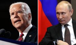 """Joe Biden l-a numit """"criminal"""" pe Putin. Rusia așteaptă scuze de la SUA"""