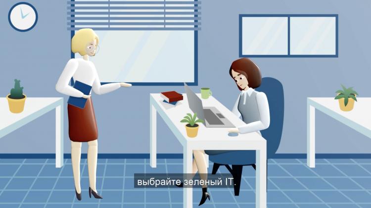 IT Verde. Ce înseamnă și cum te ajută să optimizezi resursele (VIDEO)