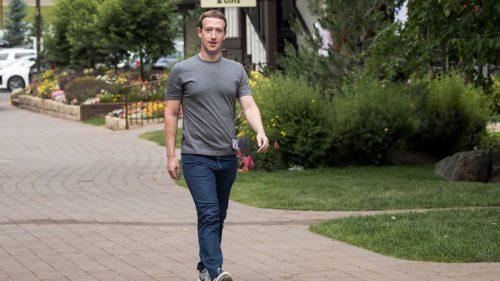 Cum arată pe interior casa lui Mark Zuckerberg, cunoscut pentru un trai extrem de modest pentru banii pe care îi are