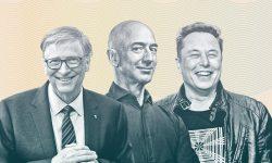 Ce fac cei mai bogați oameni din lume pentru a combate schimbările climatice. Exemplul oferit de Bill Gates