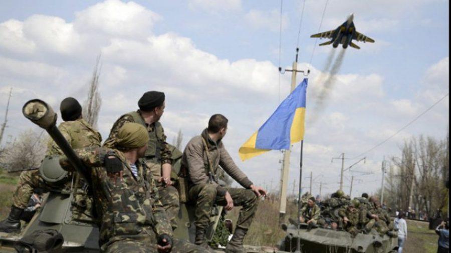 Ministerul rus al Apărării anunță exerciţii militare de mare amploare în Crimeea şi în Marea Neagră
