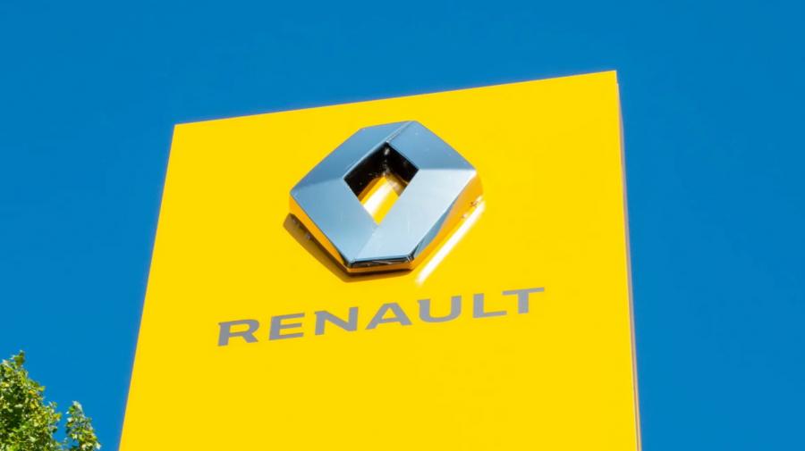 """Renault vrea să strângă peste un miliard de euro din """"economia circulară"""" până în 2030. Care este planul"""