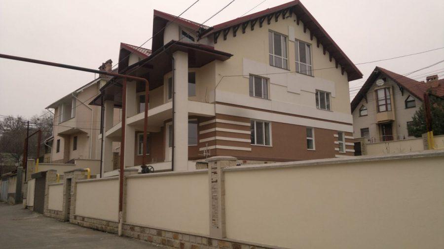 Casa de 2,6 MILIOANE EURO, scoasă la vânzare în Chișinău. Are peste 500 metri pătrați (VIDEO)