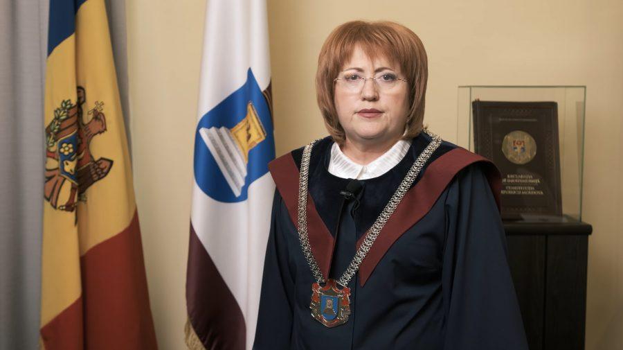 (DOC) Declarația de avere a Domnicăi Manole. Ce salariu și ce pensie are Președinta Curții Constituționale