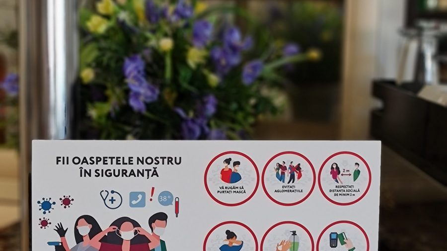 21 de companii de turism din Moldova utilizează ștampila globală WTTC Safe Travels. Care sunt acestea
