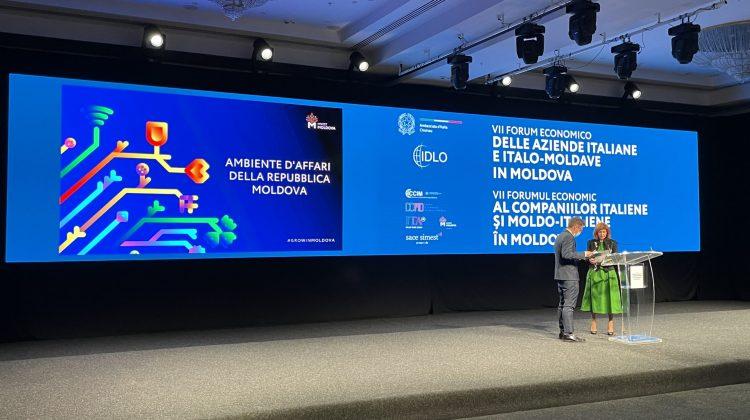Peste 500 de antreprenori din 34 de țări ale lumii vor participa la Forumul Comerțului din Moldova