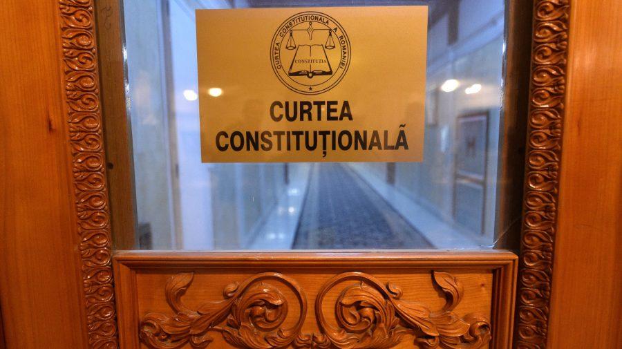 Starea de urgență – ANULATĂ. Curtea Constituțională a declarat acțiunea ca fiind neconstituțională