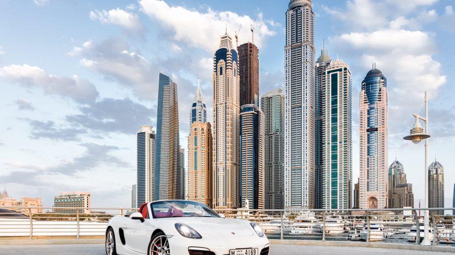 23 de imagini care ilustreaza luxul din Dubai. Tigrii ca animale de companie si un acvariu cu sirene!