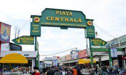Pe teritoriul Pieței Centrale din Capitală va fi deschis un centru de vaccinare anti-COVID