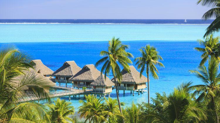 (FOTO) Bora Bora vs Maldive: Diferențe între amplasare, peisaje, mâncare și accesibilitate