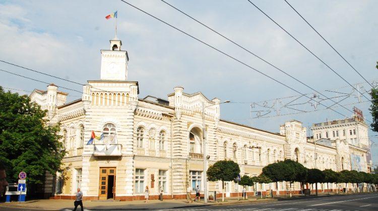 Primăria Capitalei a adjudecat 11 încăperi municipale. Va încasa 1,7 milioane de lei