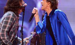 (VIDEO) Ieșirea Angliei din lockdown în versurile lui Mick Jagger și Dave Grohl