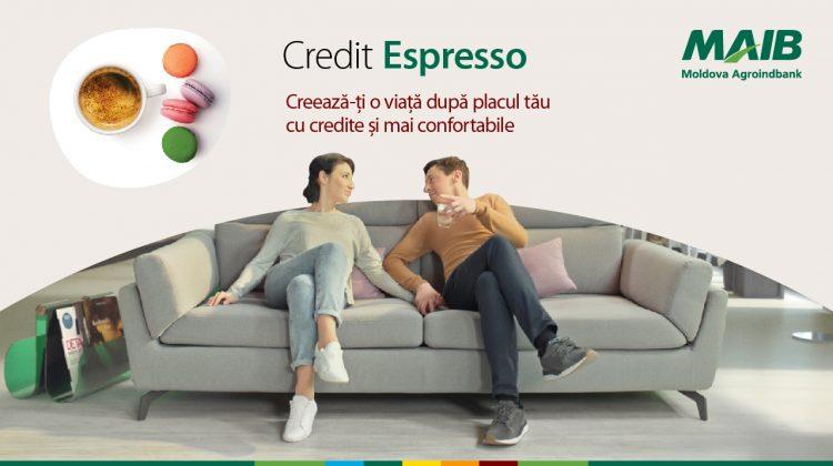 Profită de oferta de sărbători – credite în condiții preferențiale