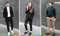 Eleganță și comoditate: noul Dress Code în Moldova Agroindbank