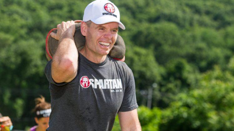 Fondatorul și CEO al Spartan spune că tatăl său i-a oferit cele mai bune lecții de SUCCES. Iată care sunt