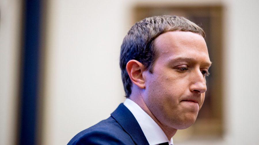 Mark Zuckerberg se numără printre persoanele ale căror date au fost sparte, în urma unui atac asupra Facebook