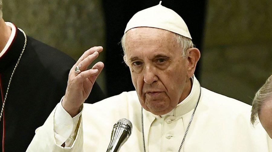 Cum și-a sărbătorit Papa Francisc onomastica? A oferit dulciuri celor ce se vaccinează cu a doua doză