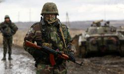 (VIDEO) Ucraina și Rusia, în prag de război. Consulul ucrainean la Sankt Petersburg, reținut în mod brutal de ruși