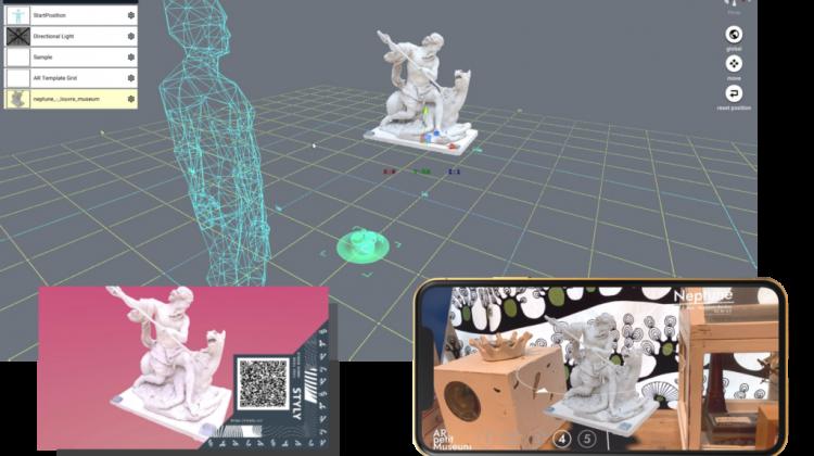 Joburi de viitor: (99) Virtual and Augmented Reality Experience Creator