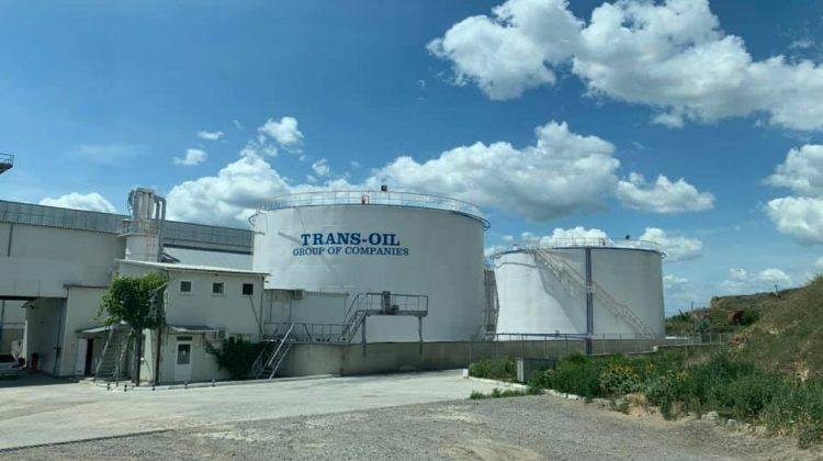 """""""Trans-Oil"""" lansează o nouă emisiune de eurobonduri în valoare de 400 milioane dolari"""