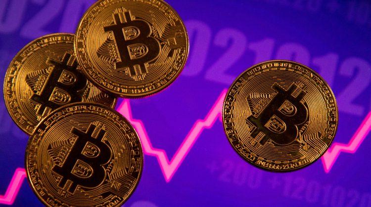 Bitcoin face diferența. Piața criptomonedelor a pierdut peste 200 de miliarde de dolari într-o singură zi