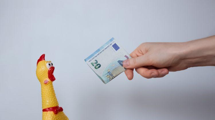 Suportul financiar extern s-a subțiat: Moldova mai mult rambursează decât primește