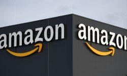 Amazon continuă să ne uimească. În unele magazine cumpărătorii vor achita prin scanarea palmei
