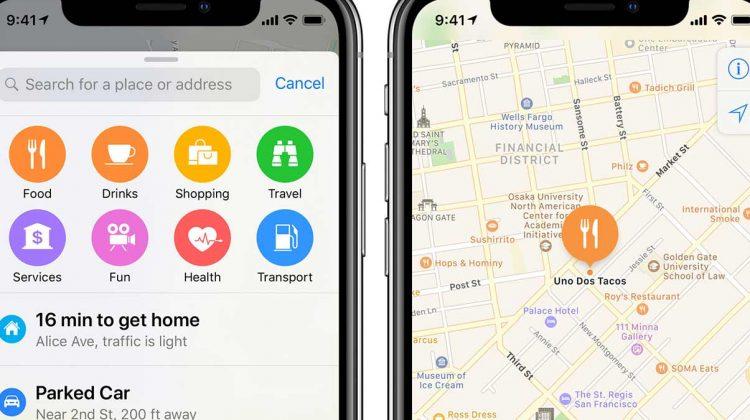 Google Maps vs Apple Maps: Ce aplicație de navigare să alegi