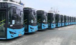 Cine este câștigătorului concursului pentru achiziționarea a 100 de autobuze desemnat de Primărie? Ce preț propun