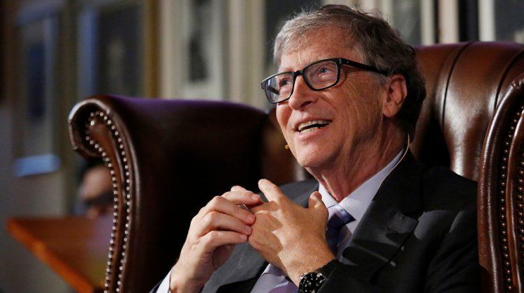"""O nouă """"profeție"""" a lui Bill Gates. Ce a mai prezis de această dată"""