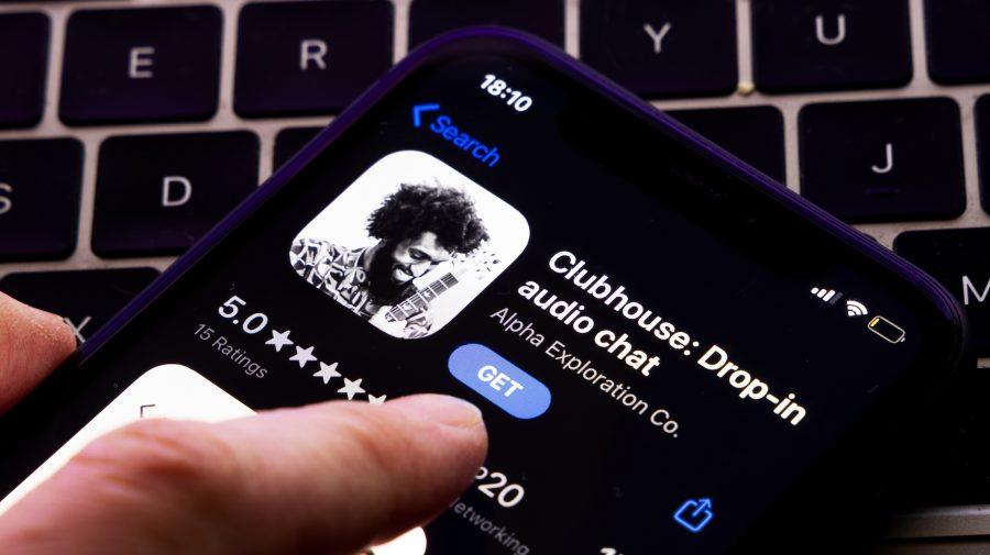 Veste bună pentru utilizatorii Android. Clubhouse se va lansa în mai