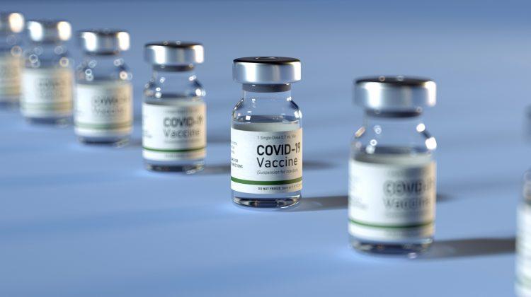 7 dolari per doză. Atât va achita Moldova pentru vaccinurile anti-Covid prin platforma COVAX