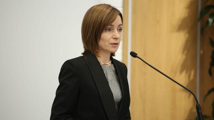 ULTIMĂ ORĂ! Când se vor desfășura alegerile anticipate? Maia Sandu a dizolvat Parlamentul prin decret prezidențial