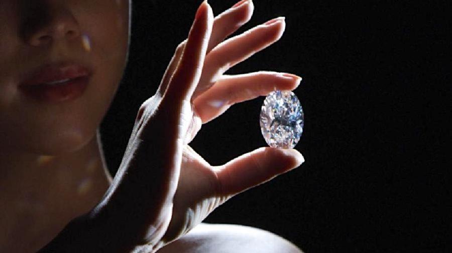 Cele mai frumoase diamante din  lume în 2020. Nestematele sunt atât de scumpe încât nu le-au putut oferi un preț (FOTO)