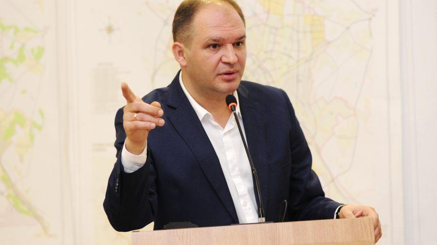 Cum vor fi sărbătorite zilele de Paște în Chișinău? Ce spune primarul capitalei