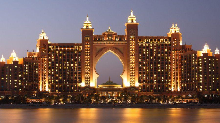 """De ce Dubai este numit """"Orașul Aurului""""? Salah Khalaf, încurajează oamenii """"să investească doar în aur"""""""
