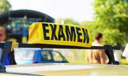 Examen auto, partea practică. Care sunt cele mai frecvente greșeli