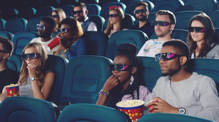Filme de propagandă la cinematografele din China. Vor fi difuzate de 2 ori pe săptămână