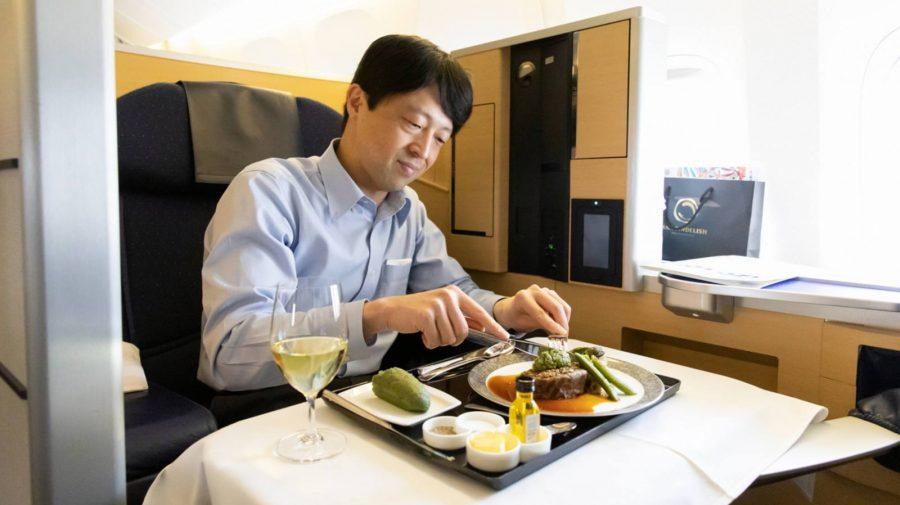 """O experiență de neuitat: """"Restaurantele cu aripi"""" devin tot mai populare"""