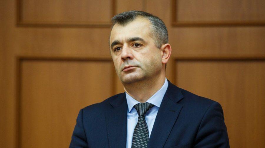 (DOC) Averea lui Ion Chicu în 2020. Cu ce bani a plecat de la șefia cabinetului de miniștri